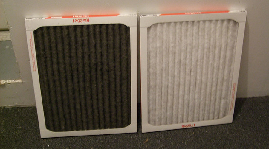 4  Points to Keep in Mind While Changing Your AC Filter