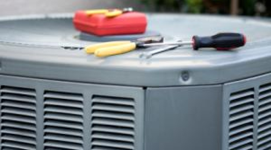 Common Huntsville Air Conditioning Problems and Solutions from Bunn's & Bennett