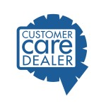 American Standard Customer Care logo