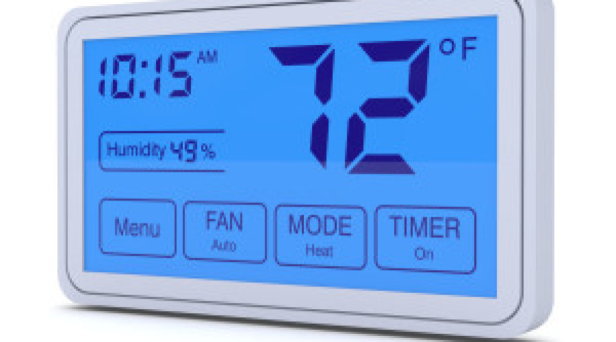 HUNTSVILLE AIR CONDITIONING AL: CHOOSE THE RIGHT PROGRAMMABLE THERMOSTAT