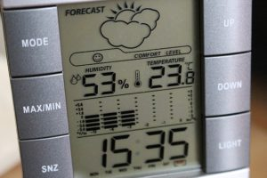 How is Humidity Controlled in your HVAC System?