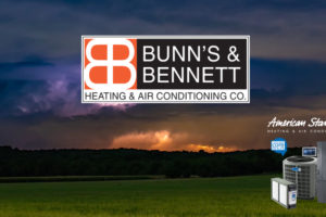 Severe Weather Can Affect Your Home's HVAC System