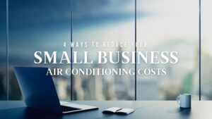 Small Business Air Conditioning